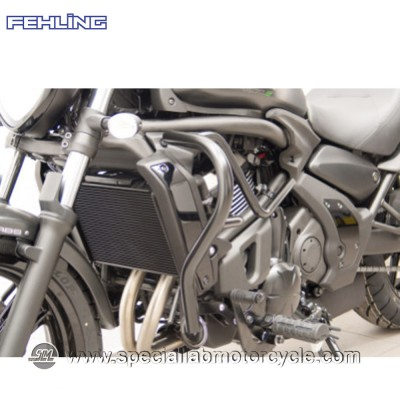 Paramotore Fehling Kawasaki Vulcan S