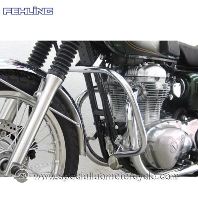 Paramotore Fehling Kawasaki W 650 / 800