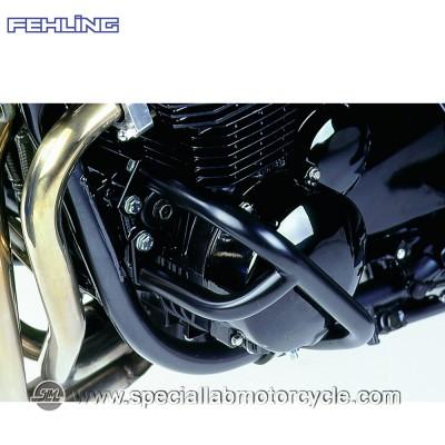 Paramotore Fehling Kawasaki ZR7