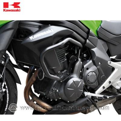 Paramotore Ibex Kawasaki ER6 N
