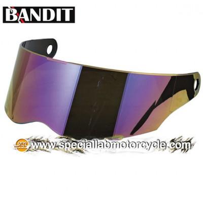 Visiera Bandit per caschi Fighter Alien 2 EXX