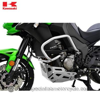 Paramotore Ibex Kawasaki Versys 1000 Silver