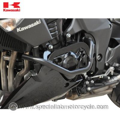 Paramotore Ibex Kawasaki Z 1000 Black