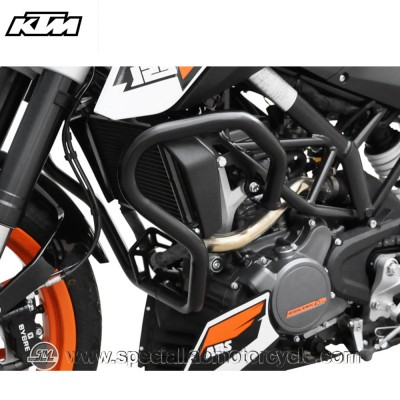 Paramotore Ibex KTM Duke 125/200 Black