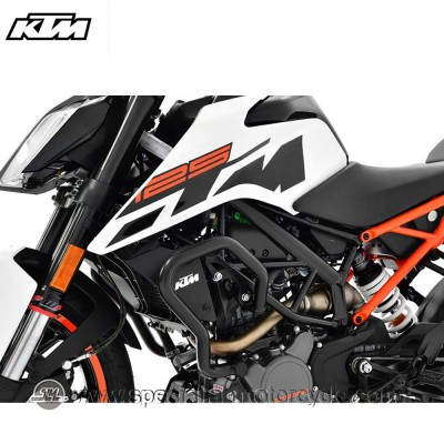Paramotore Ibex KTM Duke 125/390 Black
