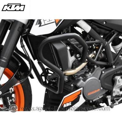 Paramotore Ibex KTM Duke 390 Black