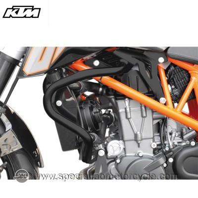 Paramotore Ibex KTM Duke 690 Black