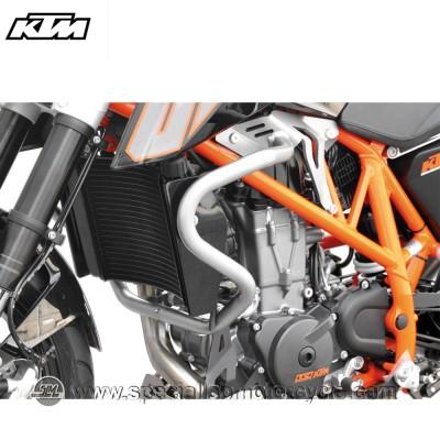 Paramotore Ibex KTM Duke 690 Silver