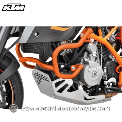 Paramotore Ibex KTM 990 SM/SMR/SMT Orange