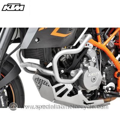 Paramotore Ibex KTM 990 SM/SMR/SMT Silver