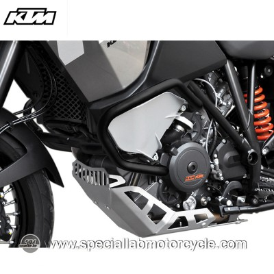 Paramotore Ibex KTM 1190 Adventure Black