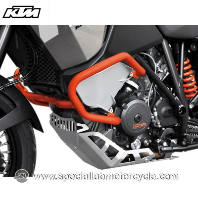 Paramotore Ibex KTM 1190 Adventure Orange