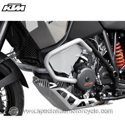 Paramotore Ibex KTM 1190 Adventure Silver