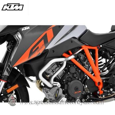 Paramotore Ibex KTM 1290 Super Duke Silver