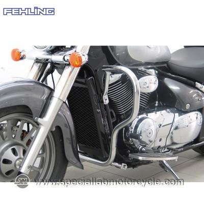 Paramotore Fehling Suzuki C 800