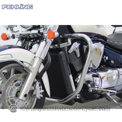 Paramotore Fehling Suzuki C 1800R