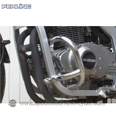 Paramotore Fehling Suzuki GS 500