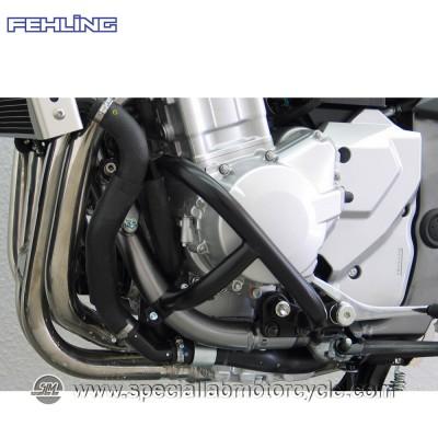 Paramotore Fehling Suzuki GSF 1250