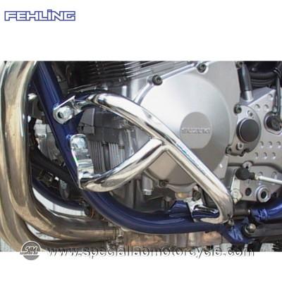 Paramotore Fehling Suzuki GSF 600/ GSX 750