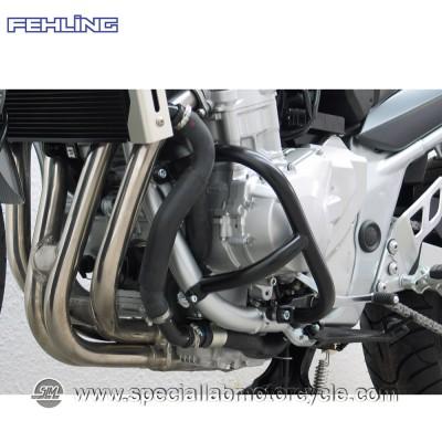 Paramotore Fehling Suzuki GSF 650 Bandit