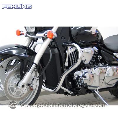 Paramotore Fehling Suzuki M 1500