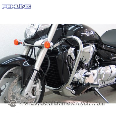 Paramotore Fehling Suzuki M 1800 Intruder