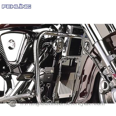 Paramotore Fehling Suzuki VL 1500