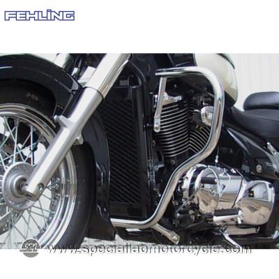 Paramotore Fehling Suzuki VL 800 Volusia