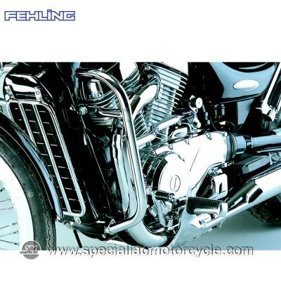 Paramotore Fehling Suzuki VS 600/750/800