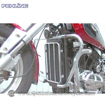 Paramotore Fehling Suzuki VZ 800 Marauder