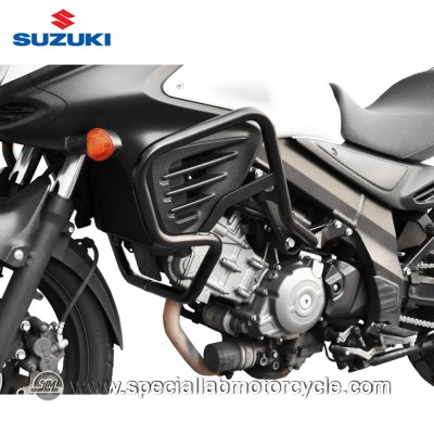 Paramotore Ibex Suzuki DL V-Strom Black