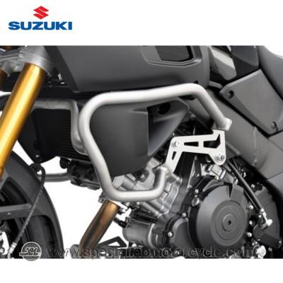 Paramotore Ibex Suzuki DL V-Strom Silver