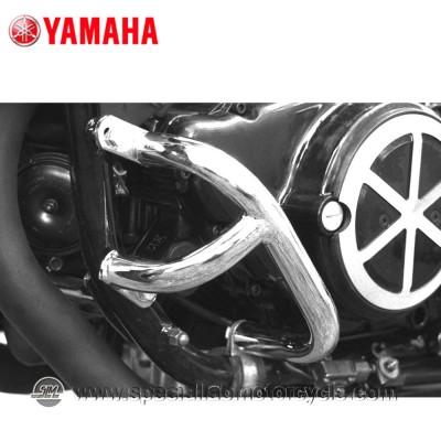 Paramotore Fehling Yamaha V-MAX 1200
