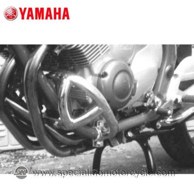 Paramotore Fehling Yamaha XJ 600 Diversion