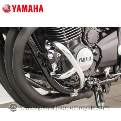 Paramotore Fehling Yamaha XJR 1300