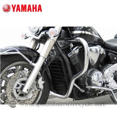Paramotore Fehling Yamaha XVS 1300 Midnight Star
