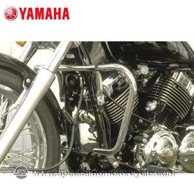 Paramotore Fehling Yamaha XVS 650 Drag Star