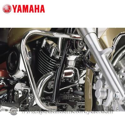 Paramotore Fehling Yamaha XVS 650 Drag Star Classic