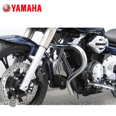 Paramotore Fehling Yamaha XVS 950A Midnight Star