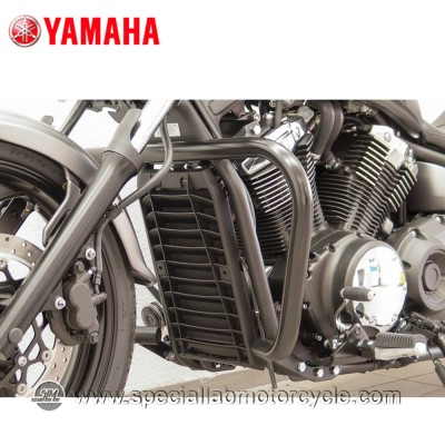 Paramotore Fehling Yamaha XVS 1300 Custom