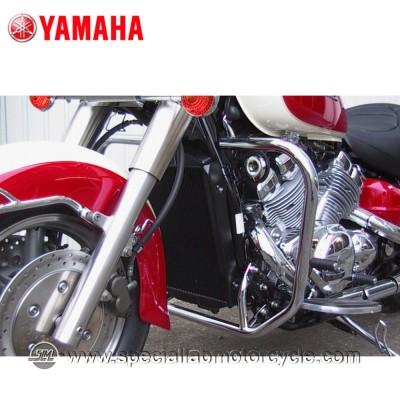 Paramotore Fehling Yamaha XVZ 1300A Royal Star