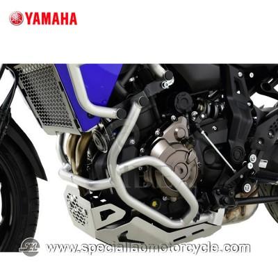 Paramotore Ibex Yamaha MT 07 Tracer Silver