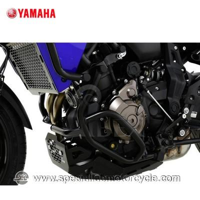 Paramotore Ibex Yamaha MT 07 Tracer Black