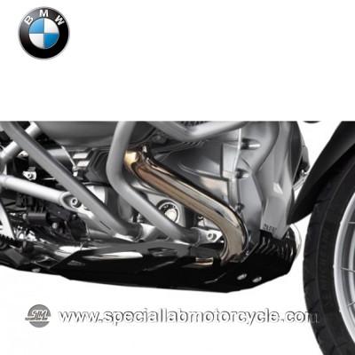 Piastra Paramotore Ibex per BMW R 1200GS Black