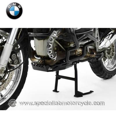 Piastra Paramotore Ibex per BMW R 1150GS Black