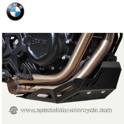 Piastra Paramotore Ibex per BMW F800GS