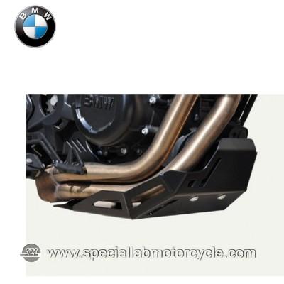 Piastra Paramotore Ibex per BMW F650/700