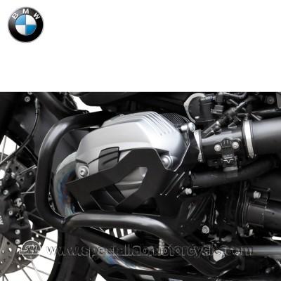 Piastra Paramotore Cilindro Ibex per BMW R 1200 GS Adventure Black