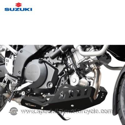 Piastra Paramotore Ibex per Suzuki V-Strom 1000 Black