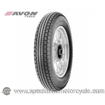 Avon - Safety Mileage MK II Cerchio 5.00-16 69S